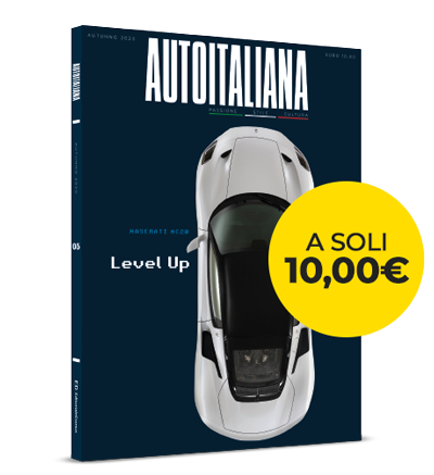Auto Italiana