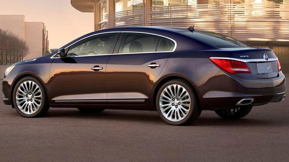 2013 buick lacrosse overview new and used car listings car html autos weblog. Black Bedroom Furniture Sets. Home Design Ideas