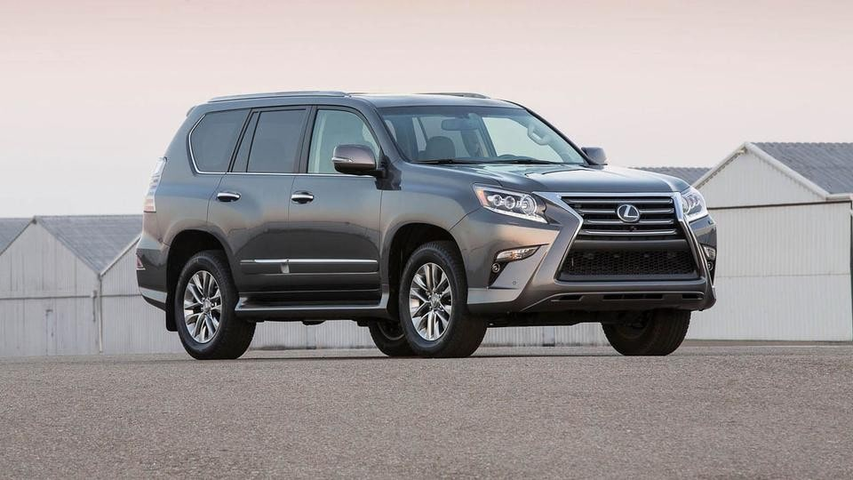 2013 lexus gx 460 reviews specs and prices auto design tech. Black Bedroom Furniture Sets. Home Design Ideas