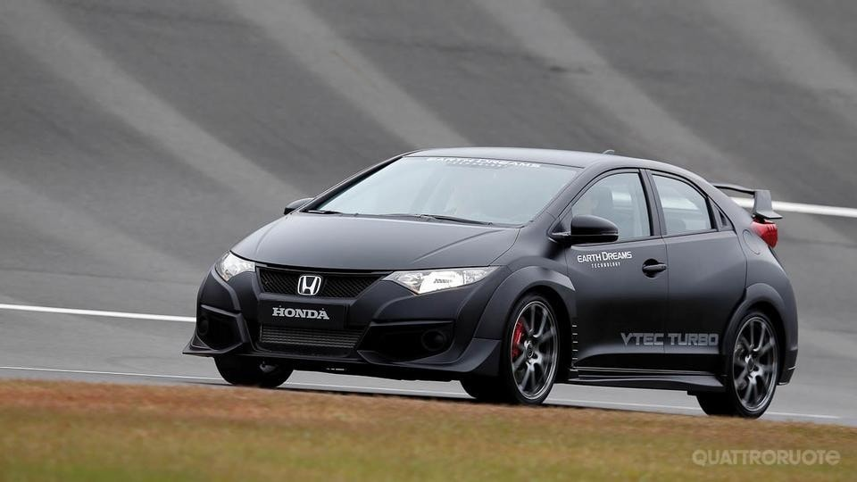 honda civic type r 2013. Black Bedroom Furniture Sets. Home Design Ideas