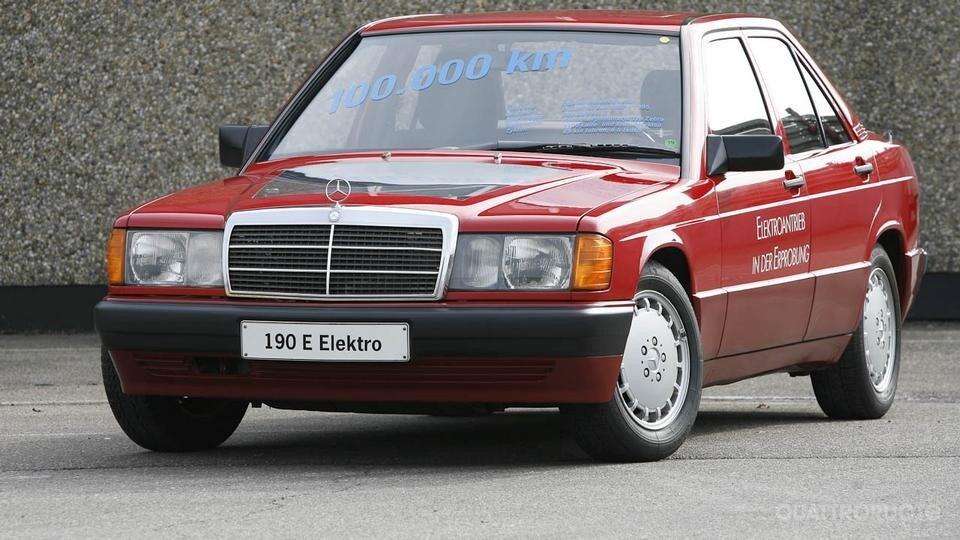 Quattroruote Forum Mercedes – 408INC BLOG