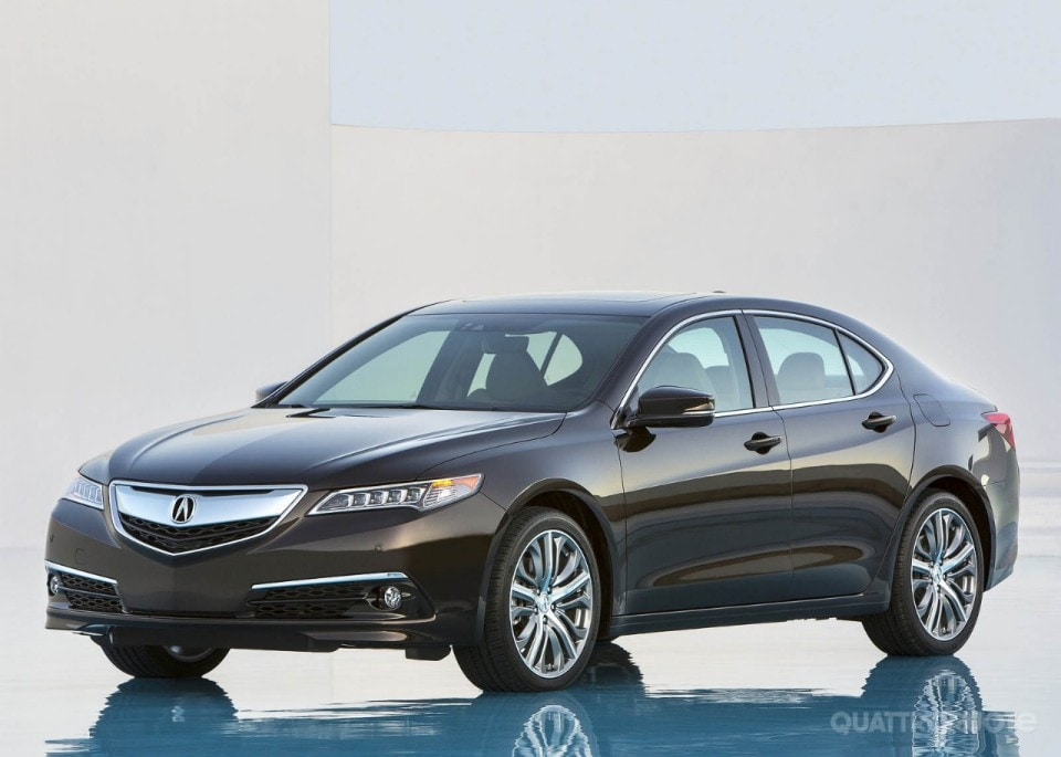 2014 Acura Tlx Picture Autos Post