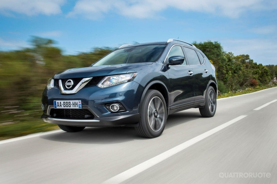 New Nissan X Trail 2014.html | Car Review, Specs, Price and Release