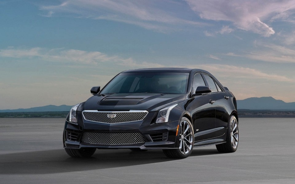 2014 Cadillac Ats V Redesign And Interior Pictures to pin ...