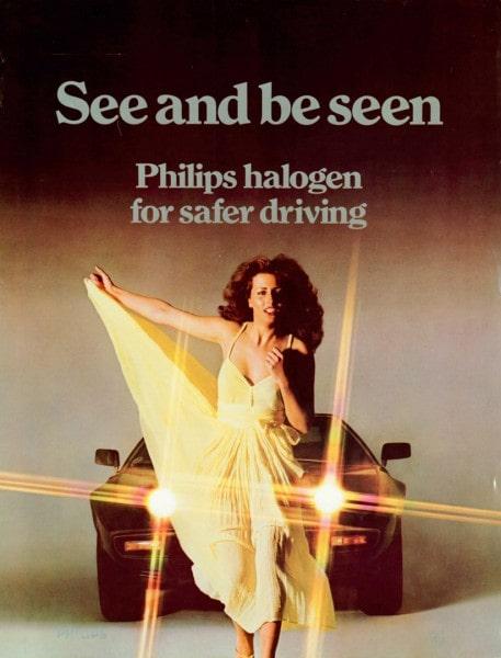 Philips - Dalla Half Watt Alle Oled, Cent'anni Di Lampade Automotive - Quattroruote