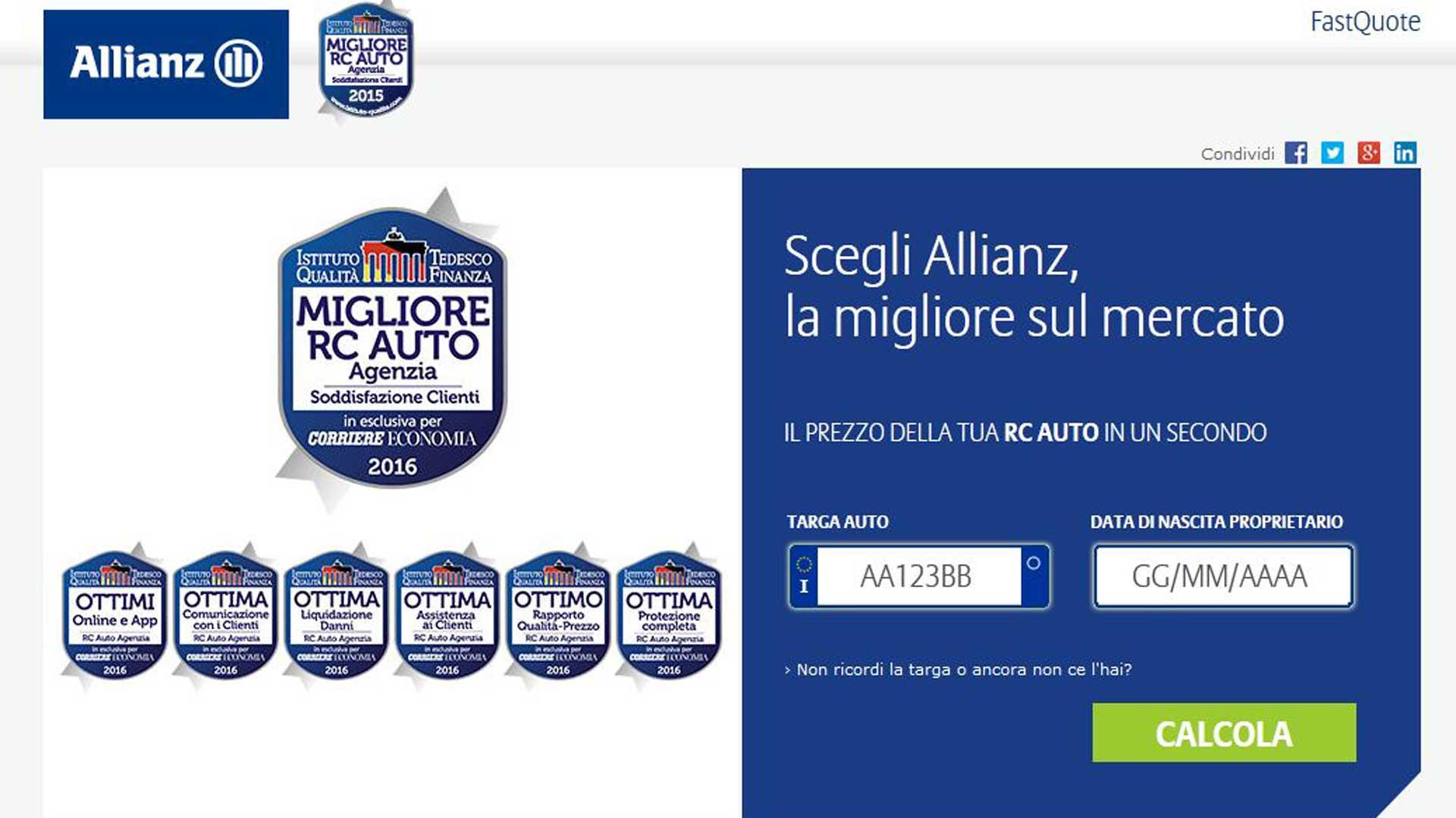 Allianz Guida La Classifica Delle Migliori Rc Auto Eventi Porsche #183B83 1920 1080 Classifica Delle Migliori Cucine Italiane