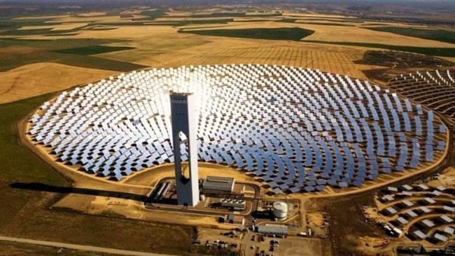 Energie Rinnovabili In Sicilia Nascer 224 La Prima Centrale