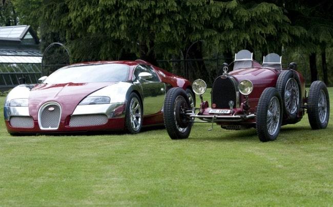 addio bugatti veyron su ogni macchina persi 5 milioni di euro. Black Bedroom Furniture Sets. Home Design Ideas