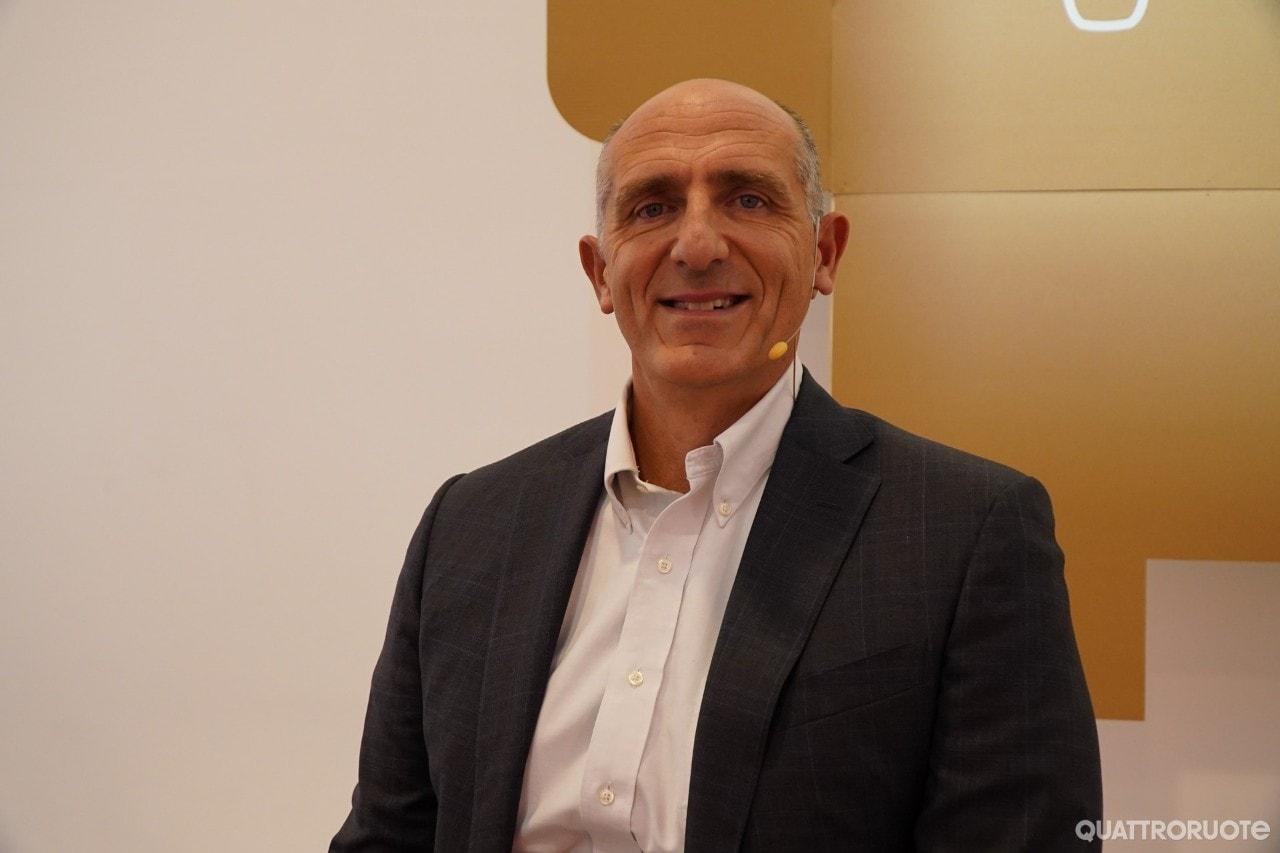 Stellantis - Gaetano Thorel è responsabile dei marchi Fiat e Abarth per l'Europa