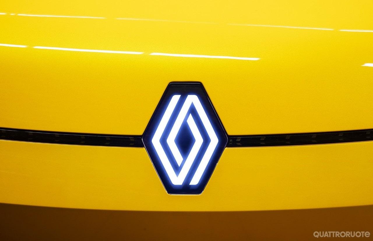 Renault - Ricavi trimestrali ancora in calo