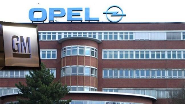 General motors nuovi piani per opel in europa quattroruote for Nuovi piani coloniali in inghilterra