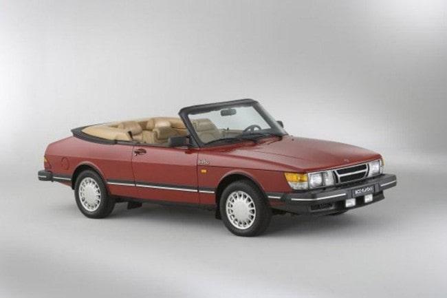 Saab Cabrio 25 Anni Di Storia Quattroruote