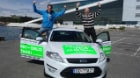 Ford Mondeo Econetic Record di consumo europeo