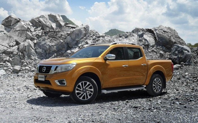 giapponese pick up nissan navara dci 4 pick up nissan navara double