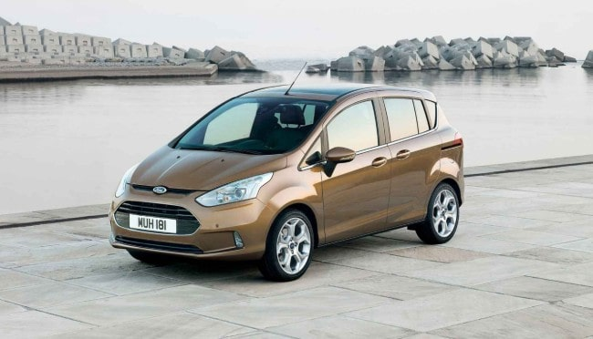 Image Result For Ford Ka Quattroruote