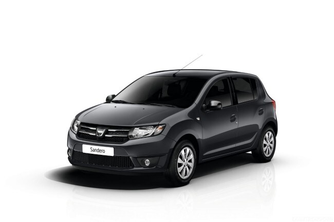 Nuova Dacia Duster 2014.html | Autos Weblog