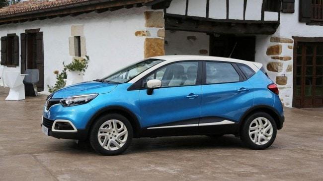 Renault Captur Le Nostre Impressioni Di Guida Quattroruote