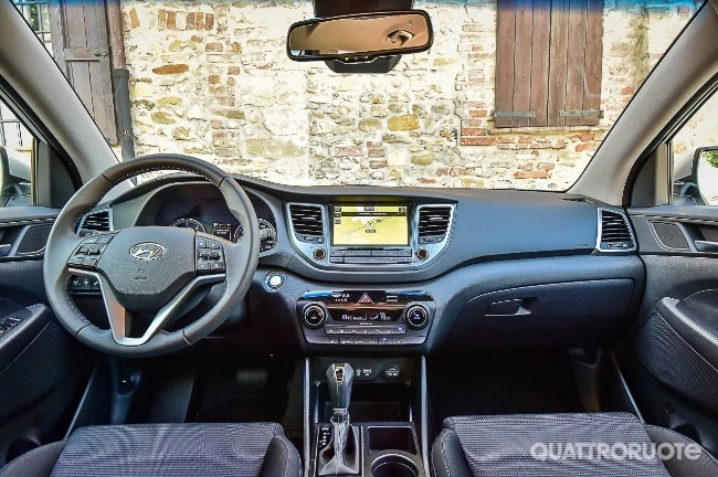 Hyundai Kona: nuovo suv di segmento B