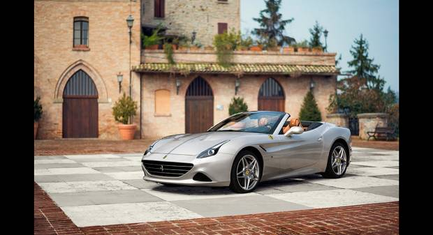 Ferrari California T Tailor Made (2015)