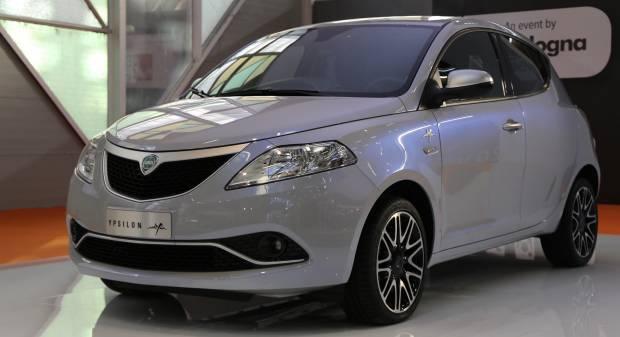 Schema Elettrico Lancia Y Pdf : Listino lancia ypsilon prezzi caratteristiche tecniche e