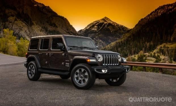 listino jeep renegade - prezzi  caratteristiche tecniche e accessori