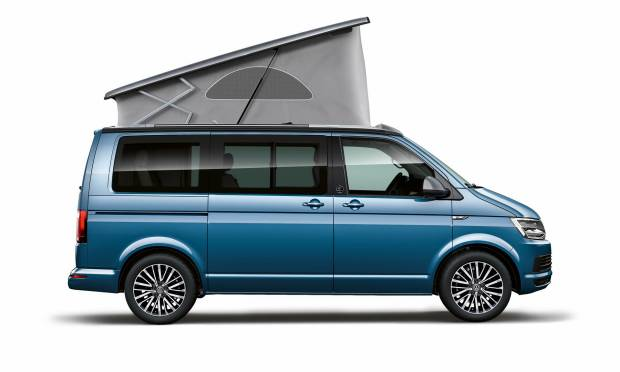 Volkswagen California 30 Years (2018)