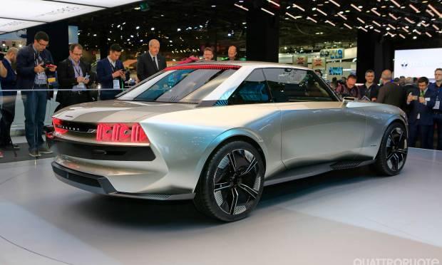 Listino Peugeot Rifter Prezzi Caratteristiche Tecniche E