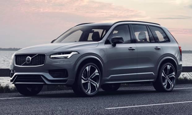Volvo XC90 (2019)