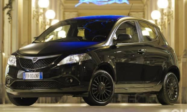 Schema Elettrico Lancia Ypsilon : Listino lancia ypsilon prezzi caratteristiche tecniche e
