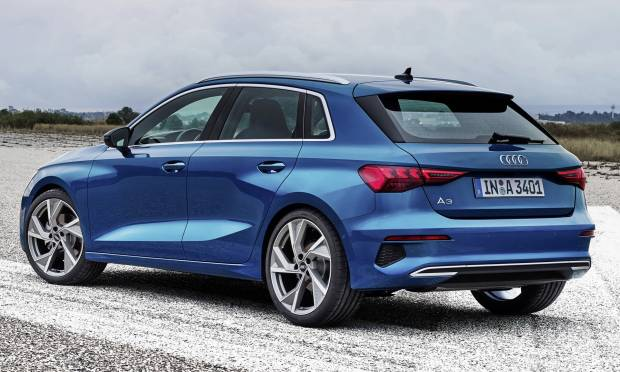 Audi Q5 Sportback Anticipazioni E Uscita Quattroruote It