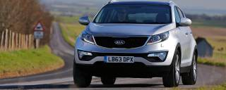Kia Sportage Rebel<br>  La Suv coreana top di gamma [Day 1]