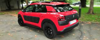 Citroën C4 Cactus Crossover anticonformista [Day 2]