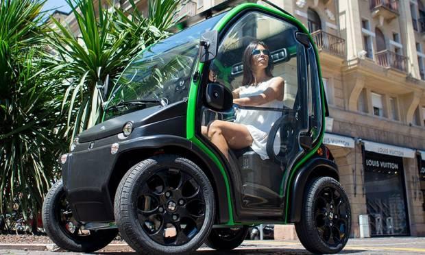 Mobilità elettrica - Con LeasePlan si noleggiano i Birò