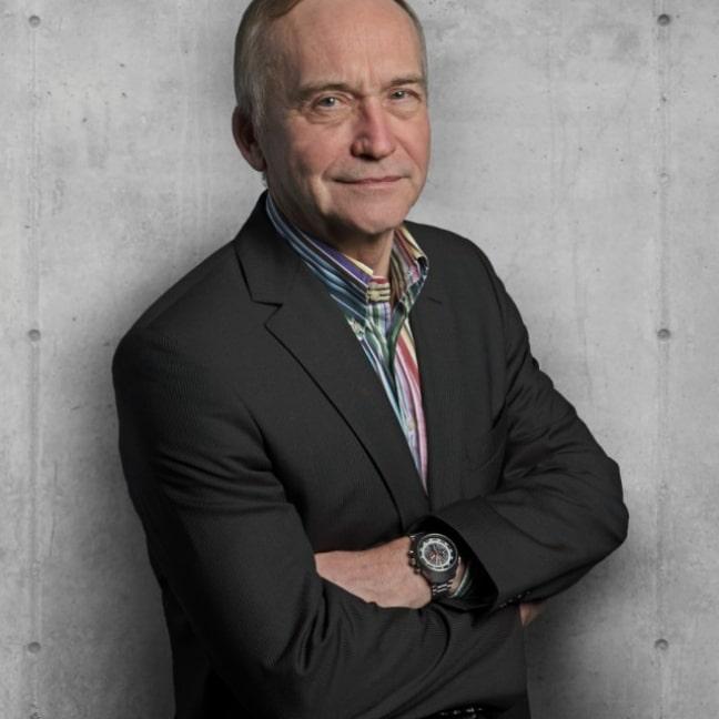 Uno come Martin Smith, da dieci anni a capo del design di Ford Europa e ora pronto alla staffetta con Joel Piaskowski, che gli subentrerà dal 1 luglio, ... - 1403706158055