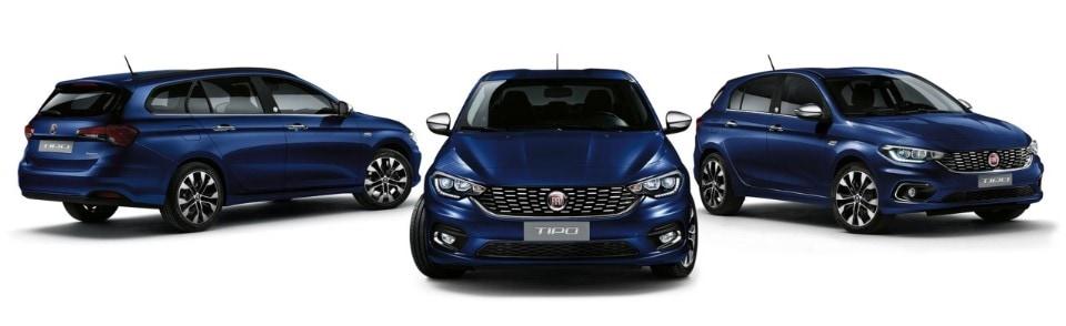 Nuova Fiat Tipo - Pagina 4 1547723892473