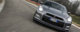 Nissan GT-R Black Edition<br>  La nostra video-prova