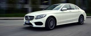 Mercedes-Benz C 220 Bluetec Premium La nostra prova su strada [video]