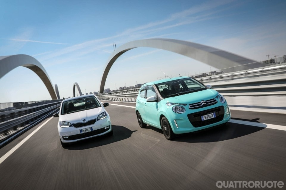 2017-Citroen-C1-vs-Skoda-Citigo-14